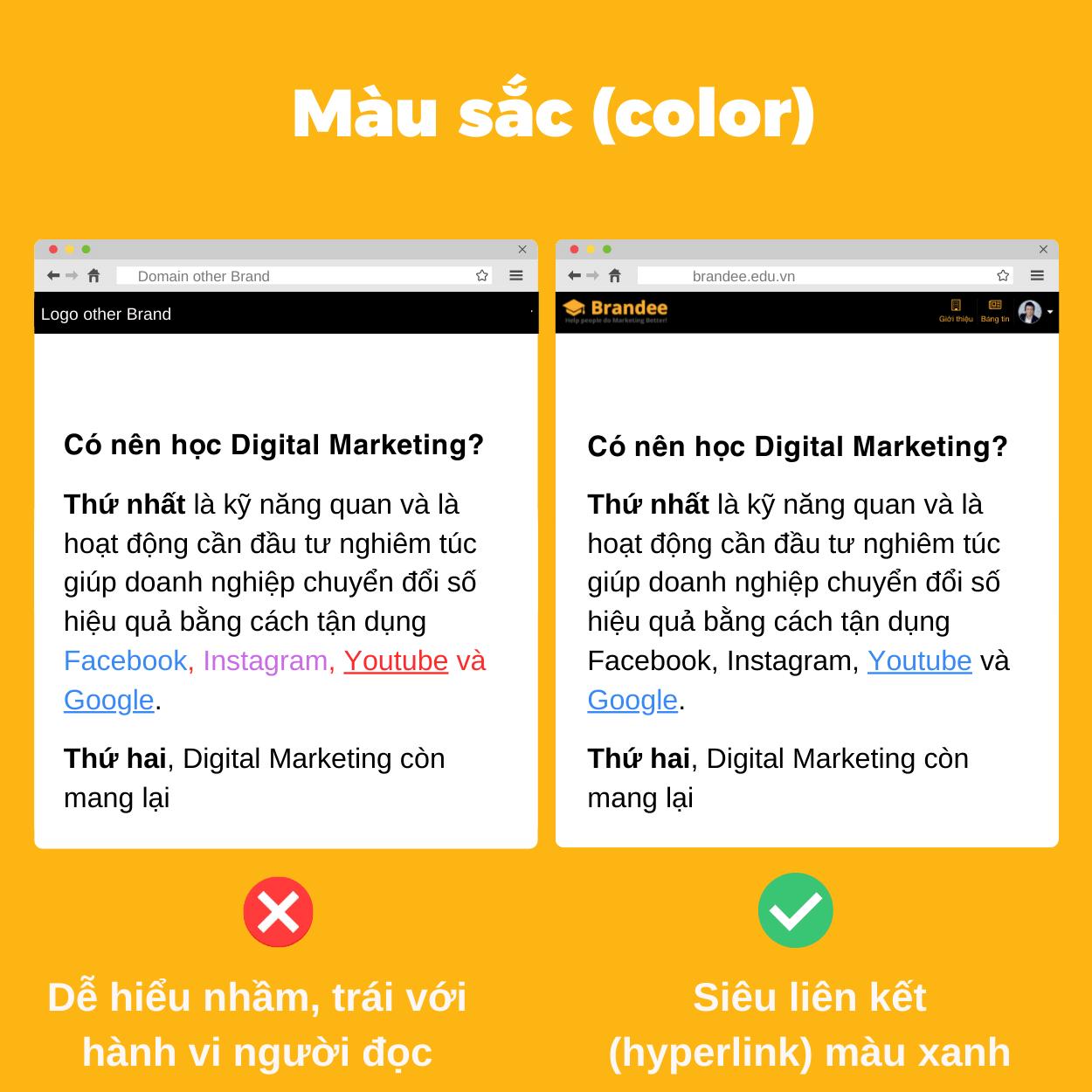 Màu sắc (color)